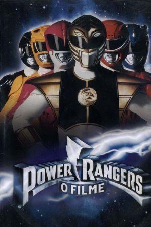 Power Rangers: O Filme – Dublado