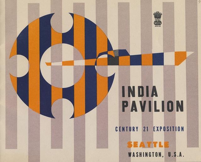 1962 World's Fair booklet