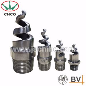 Spiral Spray Nozzle Made in China