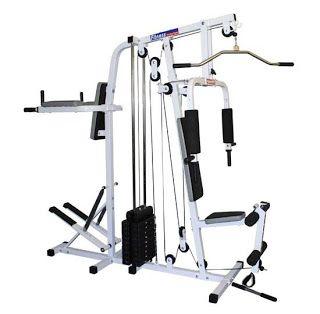 bandung fitness jual alat seperti treadmill murah sepeda statis home gym