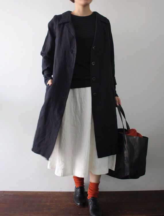 [Envelope Online Shop] Clement Lisette outer wear