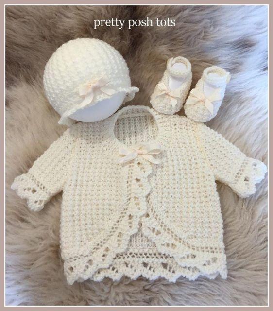 pretty posh tots patterns - Pretty Posh Tots