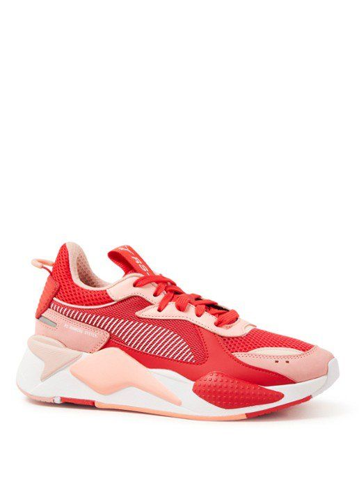 Puma RS-X Toys sneaker met mesh details | Things i like in ...