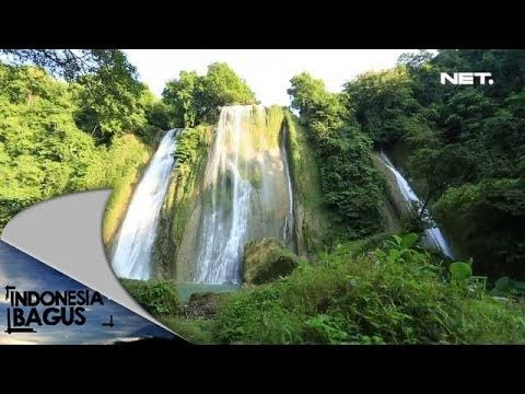 Indonesia Bagus - Ujung Genteng Sukabumi - YouTube