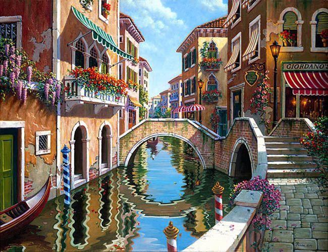 Bob Pejman - Rendezvous In Venice