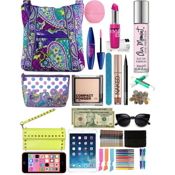 What to have in your Purse