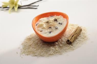 Arroz Con Leche. Prepara esta deliciosa receta y lúcete siempre con LA LECHERA.