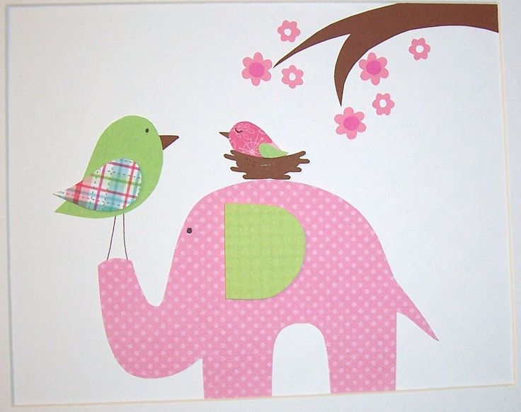84 best pink and green nursery art decor images on pinterest for Pink and green kids room