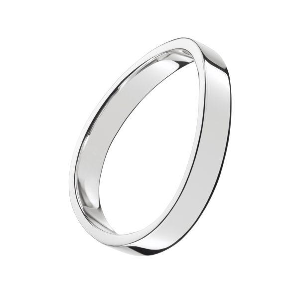 リュバン ドゥ シャネル リング - CHANEL(シャネル)の結婚指輪(マリッジリング)結婚指輪はどこで買う?シャネルのマリッジリングの参考一覧♡