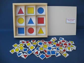 17 mejores ideas sobre areas figuras geometricas en pinterest areas de figuras geometricas for Juegos para jardin infantes