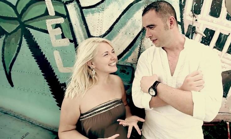 Roxana & Mircea