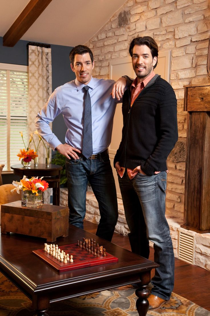 Property brothers drew jonathan scott property Who are the property brothers