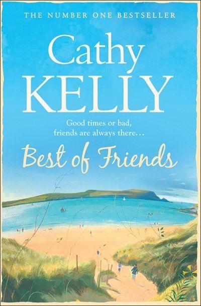 Cathy Kelly - Best of Friends
