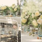 Purple Wedding Centerpiece Ideas