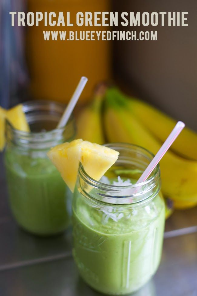 ... snacks detox drinks green smoothies tropical smoothie recipes health