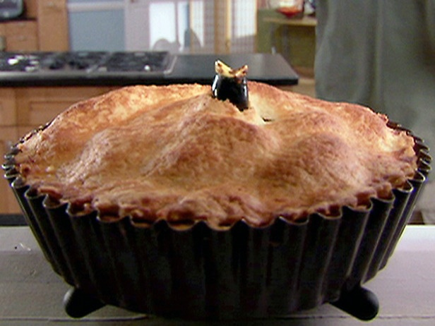 alton brown's super apple pie