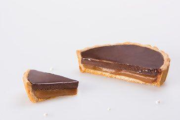 Salted Caramel & Chocolate