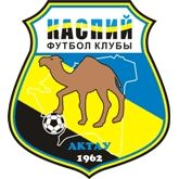 FK Kaspiy Aktau - Kazakhstan - Каспий футбол клубы - Club Profile, Club History, Club Badge, Results, Fixtures, Historical Logos, Statistics