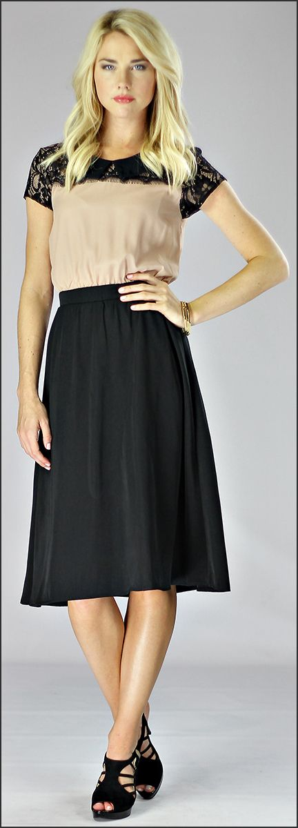 Irene *CLEARANCE* [MDC003] - $32.50 : Mikarose Boutique, Reinventing Modesty