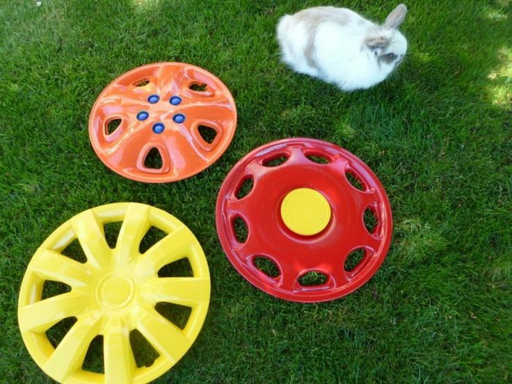 (1) Hometalk :: All you need to make some fun, inexpensive yard art are some roadside…