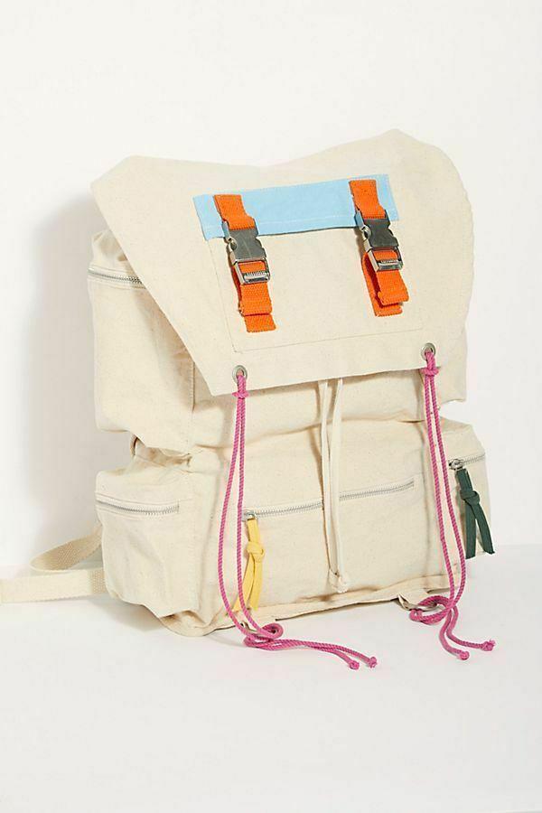 A Bathing Ape Bape Head Black Nylon Travel Trip Daily School Work Backpack Bag