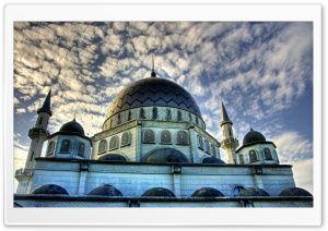 Islamic HD Wide Wallpaper for Widescreen