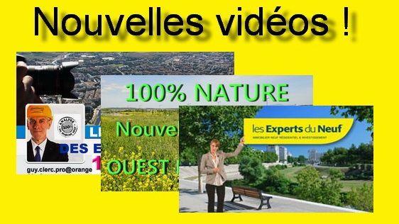 #immobilier #Montpellier EXPERTS DU NEUF a publié de nouvelles vidéos sur sa chaîne YOU TUBE : EXPERTS DU NEUF https://youtu.be/HLK91EvjP6s
