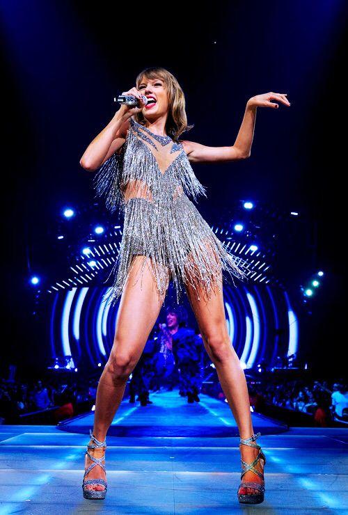 Taylor Swift Tour Greensboro Nc