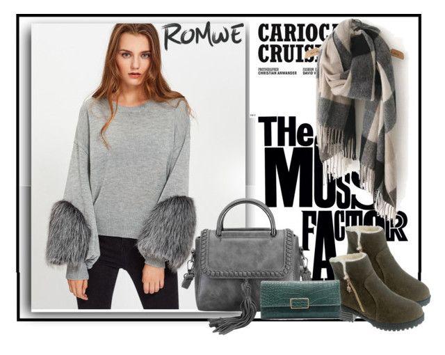 """""""Romwe XXXII/6"""" by minka-989 ❤ liked on Polyvore featuring romwe"""