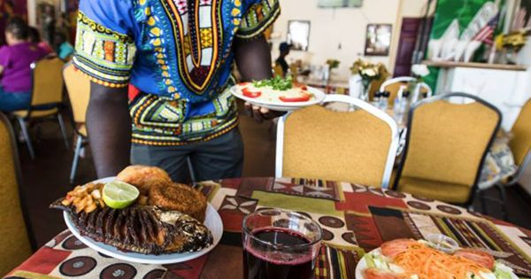 Top 4 African Restaurants In The U S According To Us Ethiopian Cuisine Popular Side Dishes South African Dishes