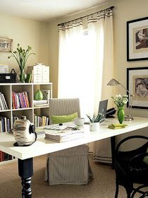 carolina panache 30 days 30 tips to budget friendly home decor day 8 budget friendly home offices