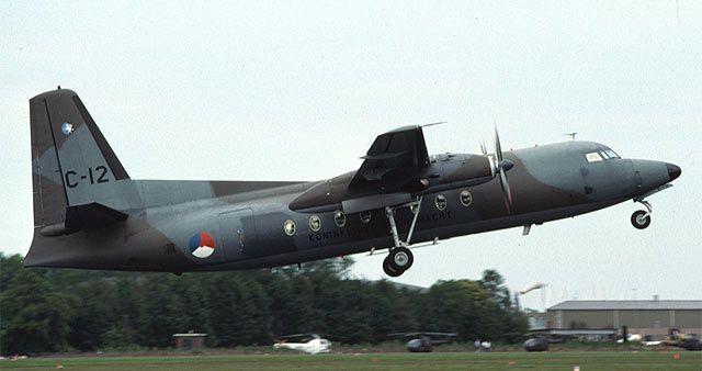 dutch airforce