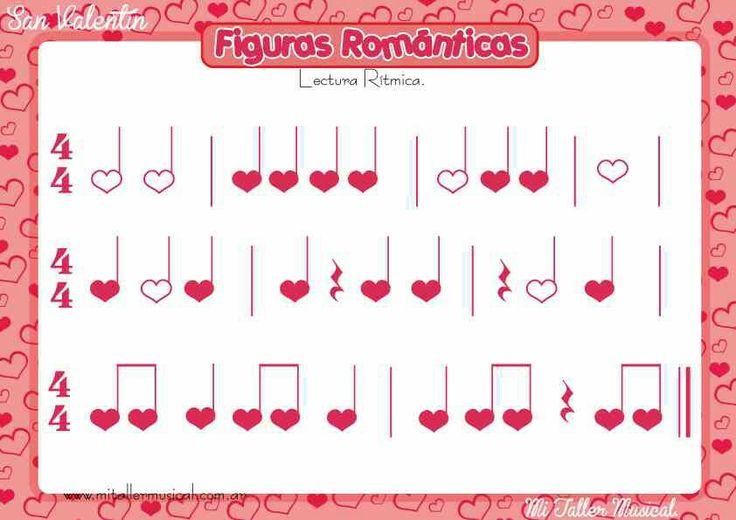 Figuras romanticas.. www.mitallermusical.com.ar