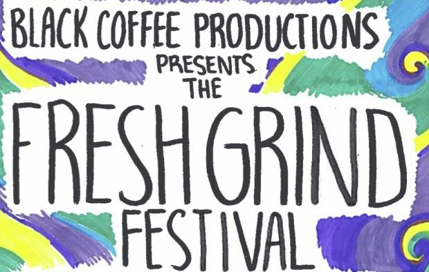Support the development of ten new plays and musicals in the Fresh Grind Festival | Crowdfunding is a democratic way to support the fundraising needs of your community. Make a contribution today!