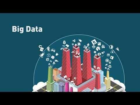 Qué es #BigData y cómo usarlo en tu negocio - YouTube