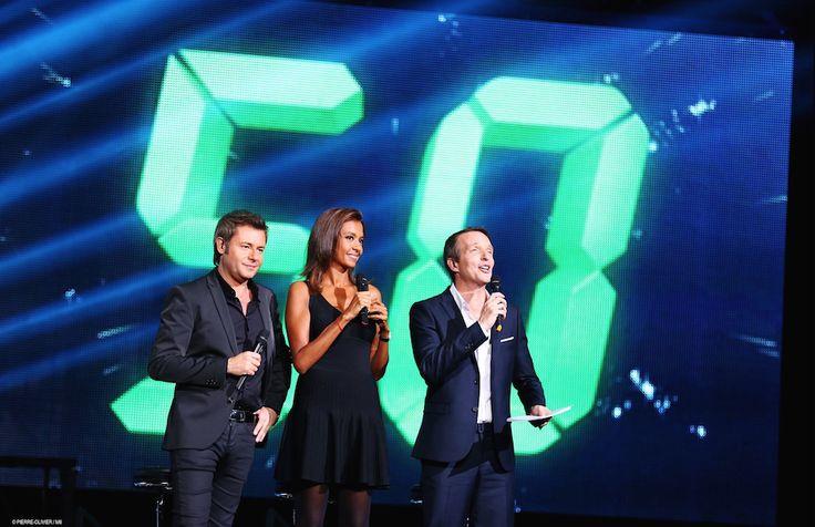 M6 fête les 30 ans du TOP50 (1/2). 21/10/14. 20h50. M6