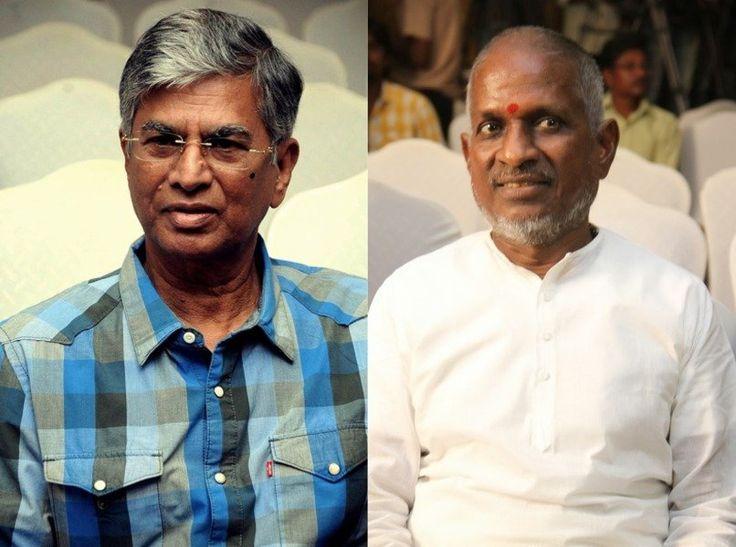 Ilayaraja composes for SA Chandrasekhar after Rajinikanth's Naan Sigappu Manithan | TechtoYoung