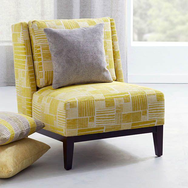 Warwick Fabrics: LEGER