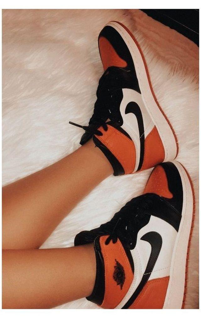 Nike Air Jordan 1 Jordan Shoes Girls Girls Shoes Jordan Shoes Wallpaper