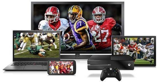 College Football Game Live Stream | NCAA Football Game Live