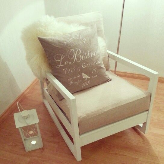 Ikea Lillberg rocking chair  Home Ideas  Pinterest  Rocking Chairs ...