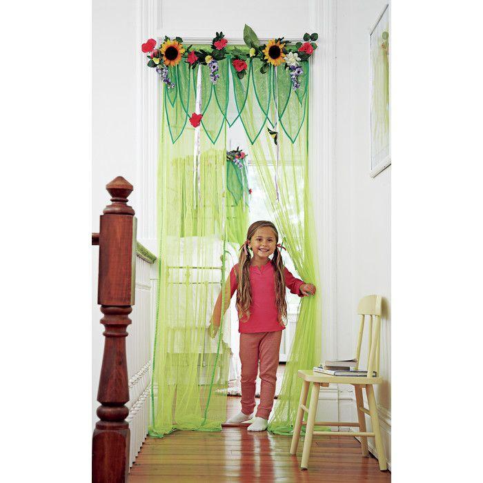 17 best images about girls bedroom on pinterest tween for Fairy door kmart