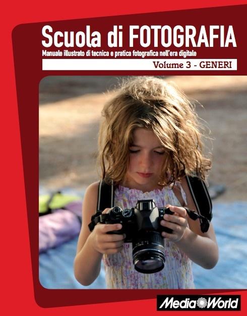 """Il terzo #eBook del nostro manuale """"Scuola di Fotografia"""" è dedicato ai generi fotografici. Scaricatelo gratuitamente sul nostro Net-eBook!"""