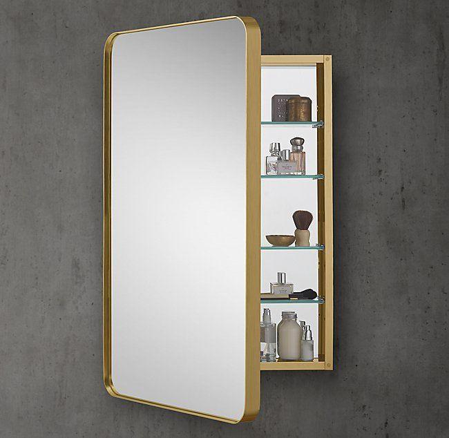Bristol Inset Medicine Cabinet Bathroom Style Bathroom Decor