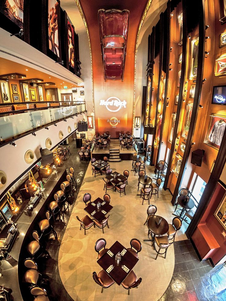 Hard Rock Cafe Lisboa #hrclisbon