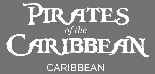 Free Pirates of the Caribbean Movie Font