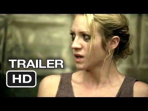 Would You Rather Official Trailer #1 (2013) - Brittany Snow Movie HD - YouTube