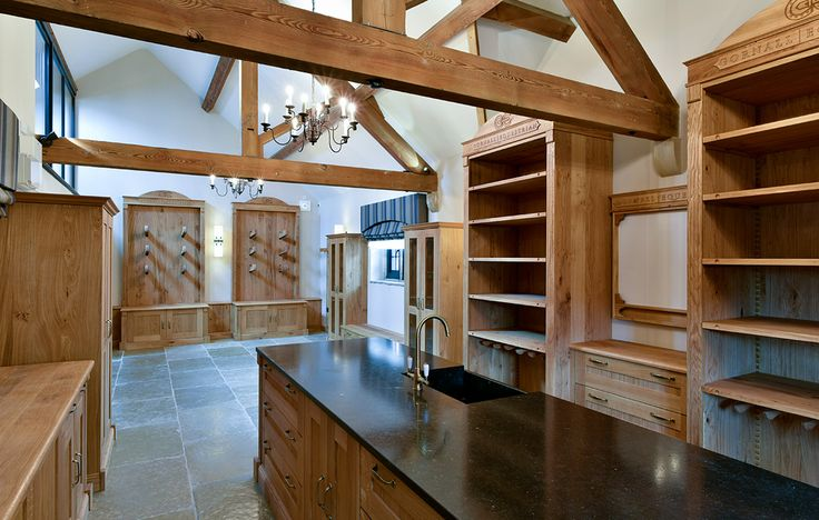 Averil Blundell Interior Design – Gornall Equestrian Stables, Yorkshire