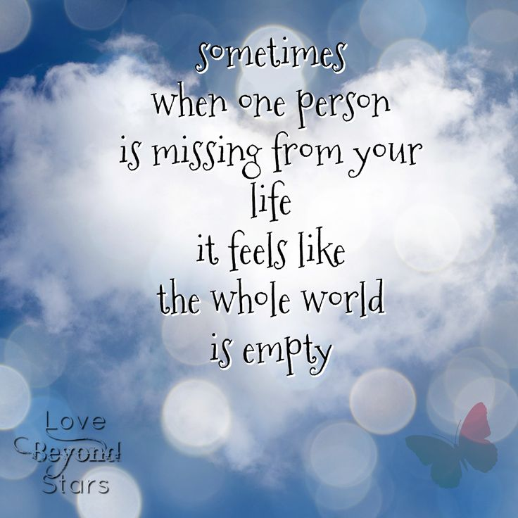 Sad I Miss You Quotes For Friends: Best 25+ Feeling Empty Ideas On Pinterest
