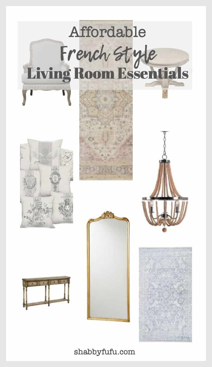 French Country Furniture Accessories 100 Finds Country Furniture French Home Decor French Country Furniture